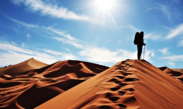 4 Days Trek in Atlas Mountains And Sahara Tours